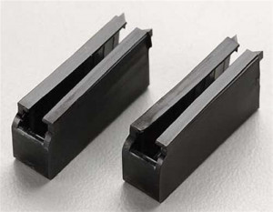 Ernst Original Security Clips fits old style Futaba plugs - Product Image