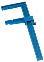 """Excel Mini Hand Clamps  2"""" x 7.5"""" - Product Image"""