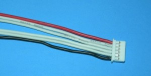 FMA Node Harness 5 & 6 cell (7 pin) - Product Image