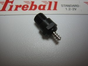 Fireball Standard Glow Plug Long - Product Image