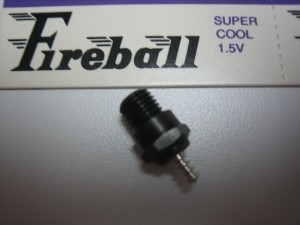 Fireball Super Cool Glow Plug Long - Product Image