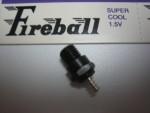 Fireball Super Cool Glow Plug Long - Product Image