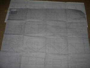 Flair Black Magic Plans Set - Product Image