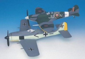 Flair Mini Classics Series FW190 1300  - Product Image