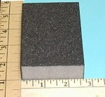 Foam Sanding Block Coarse Grit - Product Image