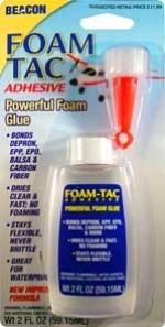 Foam Tac - Product Image