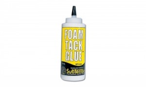 Foam Tack Glue by Woodland Scenics - Product Image