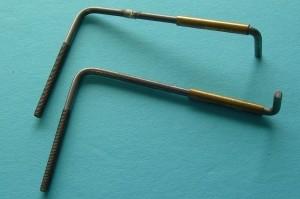 Four-Pi 4-40 Torque Rod Set - Product Image