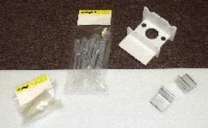 Fox Lite Precision CA Assembly Kit - Product Image