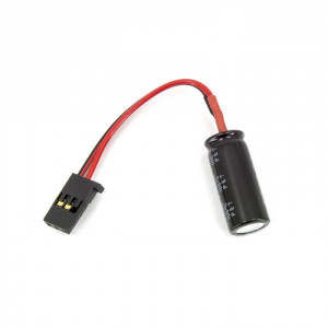 Futaba RX Capacitor - Product Image