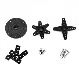 Futaba Round Grommet Accessory Pack - Product Image
