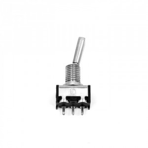 Futaba Solder-On Two-Position Switch - Short - Product Image