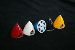 GF Nylon Spinner 75mm - Product Image