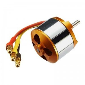Great Planes Kunai EP ARF/RXR 1400kv Brushless Motor, LAST ONE IN STOCK! - Product Image