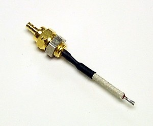 Glow Plug Remote Connector - Product Image