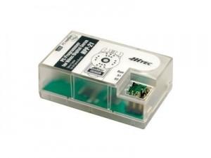 HPP-21 PC Programmer for Hitec Digital Servos - Product Image