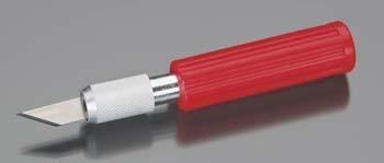 Heavy Duty Hobby Knife (#2 size) - Product Image