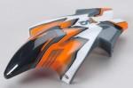 Heli-Max 1SQ Canopy - Product Image