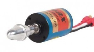 Himax 2015-3600 Brushless Motor Direct Drive - Product Image