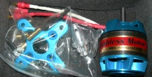 Himax HC3514 Outrunner 2900 KV - Product Image