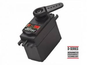 Hitec D625MW Digital Sport Servo, 32-Bit, High Speed, Metal Gear Servo  - Product Image