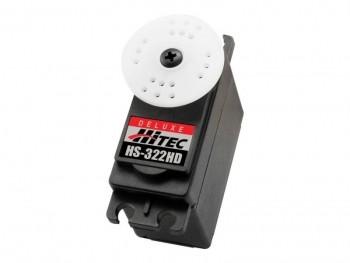 Hitec HS-322HD Servo Karbonite Gear - Product Image