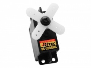 Hitec HS-5056MG Micro Digital Servo - Product Image