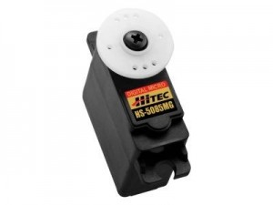 Hitec HS-5085MG Micro Digital Servo - Product Image