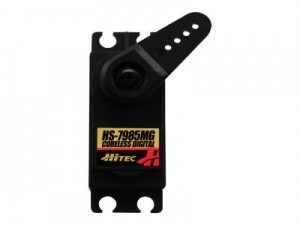 Hitec HS-7985MG High Torque Metal Gear Coreless Servo - Product Image