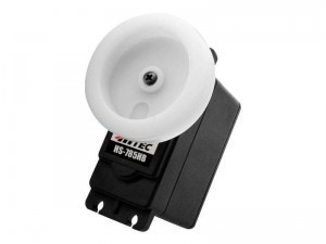 Hitec HS-785HB 3.5 Turn Winch Servo - Product Image