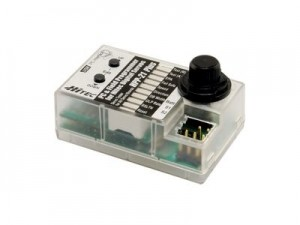 Hitec PC Interface HP21+ - Product Image