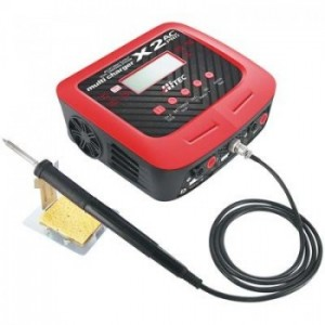 Hitec X2 AC pro multi-charger - Product Image
