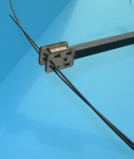 Hoop Bumper Mounting Kit - Product Image