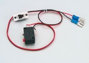 GP Ignition Switch Harness - Product Image