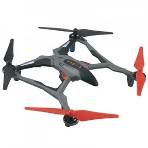 Vista UAV Quadcopter - Product Image