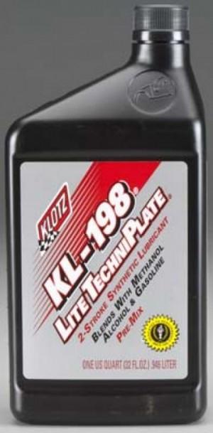 Klotz Lite TechniPlate - Product Image