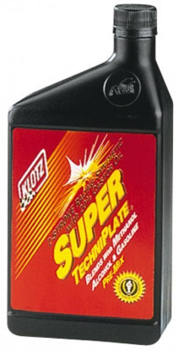 Klotz Super TechniPlate - Product Image