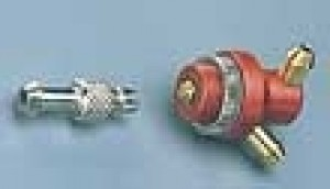 Du-Bro Kwik-Fill Valve Gas - Product Image