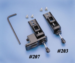 Kwik Switch & Charging Jack - Product Image