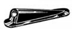 Lazer Rod Pushrod Exit - Product Image