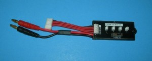 MCX 4 way Charge Cord - Product Image