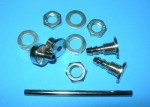 MP Jet Fuel Tank Fitting Kit Large Size Type 2 (Barb Style) - Product Image