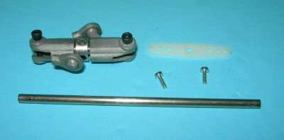MS Hornet Main Shaft and Free Part - Product Image