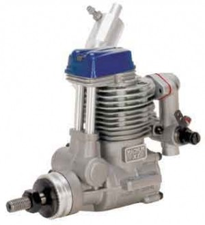 Magnum XL-30 Four Stroke Engine - Product Image