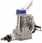 Magnum XL-91 Four Stroke Engine - Product Image