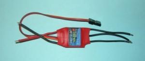 MayTech 12 Amp ESC - Product Image
