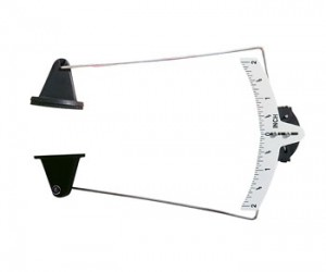 AccuThrow Control Surface Deflection Meter - Product Image