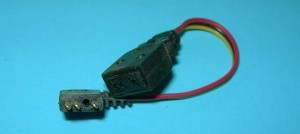 Multiplex Early Servo Extension 3 Inch - Product Image