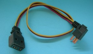 Multiplex Early Servo Extension 9 Inch - Product Image