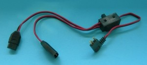 Multiplex Early Switch Harness - Product Image